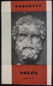 náhled knihy - Solón