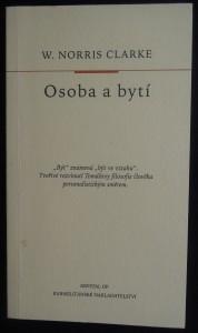 náhled knihy - Osoba a bytí