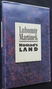náhled knihy - Nomad's land