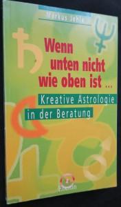 náhled knihy - Wenn unten nicht wie oben ist