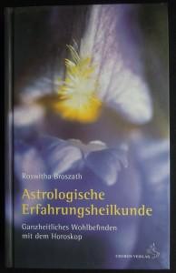 náhled knihy - Astologische Erfahrungsheilkunde
