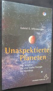 náhled knihy - Unaspektierte Planeten