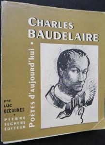 náhled knihy - Poètes d'aujourd'hui