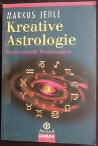 náhled knihy - Kreative Astrologie