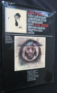 náhled knihy - Láska k životu aneb kniha o podivuhodném a dobrodružném životě, díle, láskách, bojích a smrti Jacka Londona, spisovatele, zlatokopa, námořníka, tuláka a snílka
