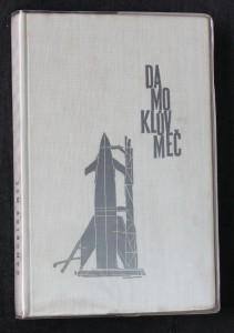 náhled knihy - Damoklův meč : [sborník]