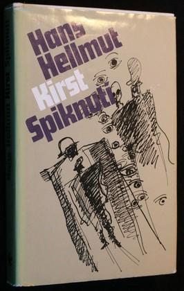 náhled knihy - Spiknutí : román o událostech 20. července 1944