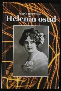 náhled knihy - Helenin osud