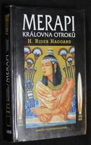 náhled knihy - Merapi - královna otroků
