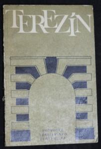náhled knihy - Terezín : průvodce terezínským Památníkem
