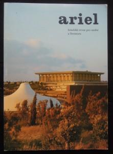 náhled knihy - Ariel