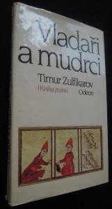 náhled knihy - Vladaři a mudrci
