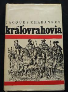 náhled knihy - Kráľovrahovia (pv, 165 s.)