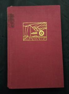 náhled knihy - Sobotní svítání (Ocpl, 310 s.)