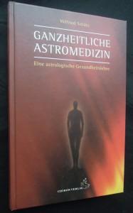 náhled knihy - Ganzheitliche astromedizin