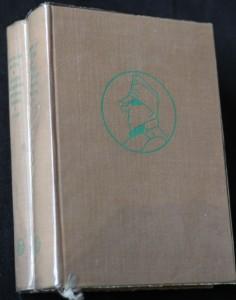 náhled knihy - Osudy dobrého vojáka Švejka za světové války, 2 sv.