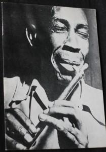 náhled knihy - Zpěvy černého lidu : poznámky Jiřího Cikharta k naukovému pásmu o lidové hudbě amerických černochů, vydanému na dlouhotrvajících deskách Suprapho
