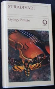 náhled knihy - Stradivari