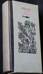 náhled knihy - Carmina scholarium vagorum = Písně žáků darebáků