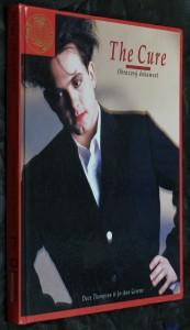 náhled knihy - The Cure : obrazový dokument