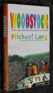náhled knihy - Woodstock : příběh zrodu legendárního festivalu míru a hudby