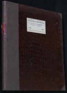 náhled knihy - Náš směr: Revue pro kreslení a umělecká řemesla. Ročník VII 1921-1922
