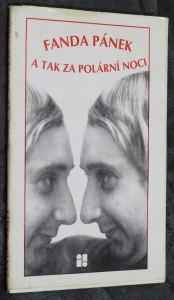 náhled knihy - A tak za polární noci