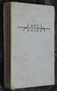 náhled knihy - Noc a mlha