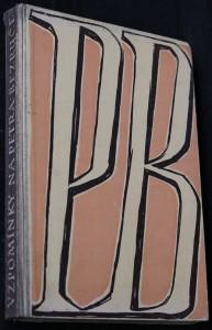 náhled knihy - Vzpomínky na Petra Bezruče