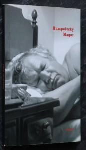náhled knihy - Humpolecký Magor