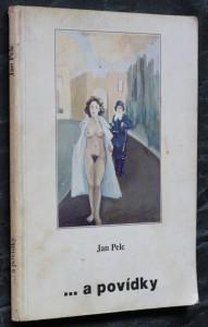 náhled knihy - ...a povídky aneb sexuální mizérie a jiné story