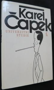 náhled knihy - Univerzitní studie