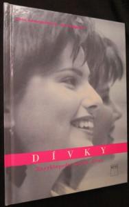 náhled knihy - Dívky : encyklopedie mladé dívky