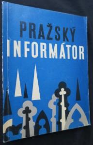 náhled knihy - Pražský informátor