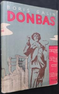 náhled knihy - Donbas