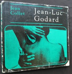 náhled knihy - Jean-Luc Godard