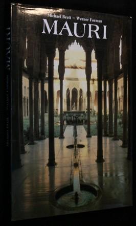 náhled knihy - Mauri : islam na Západe