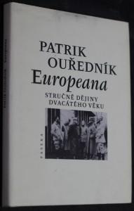 náhled knihy - Europeana : stručné dějiny dvacátého věku