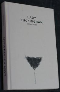 náhled knihy - Lady Fuckingham
