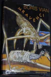 náhled knihy - Mravenci