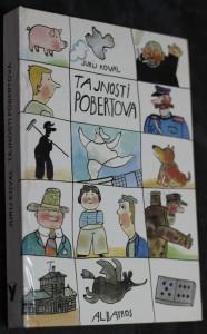 náhled knihy - Tajnosti Pobertova : pro děti od 6 let