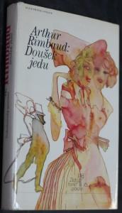 náhled knihy - Doušek jedu : výbor z díla