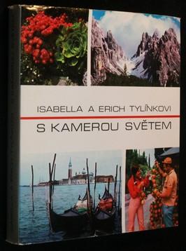 náhled knihy - S kamerou světem