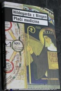 náhled knihy - Ptačí medicína