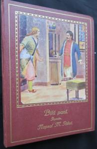 náhled knihy - Bílá paní levočská : román