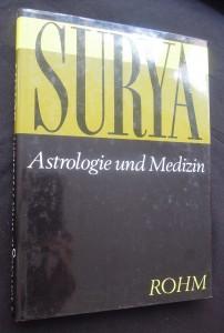 náhled knihy - Astrologie und Medizin