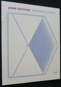 náhled knihy - Otevřené dopisy