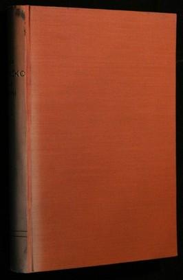 náhled knihy - Městečko na dlani : Román