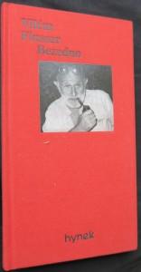 náhled knihy - Bezedno : filosofická autobiografie