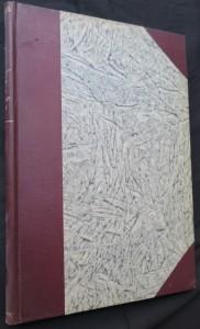 náhled knihy - Dějiny literatury norské